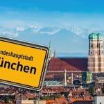 München – tvoj grad!