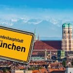 München – Upoznaj svog grad!