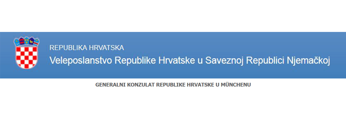 Generalni konzulat Republike Hrvatske – München