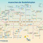Plan kupanja za München!