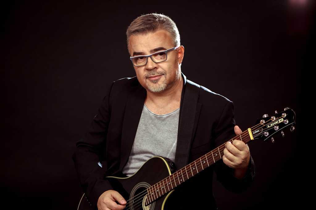 Vlado Bašić – Glazbenik