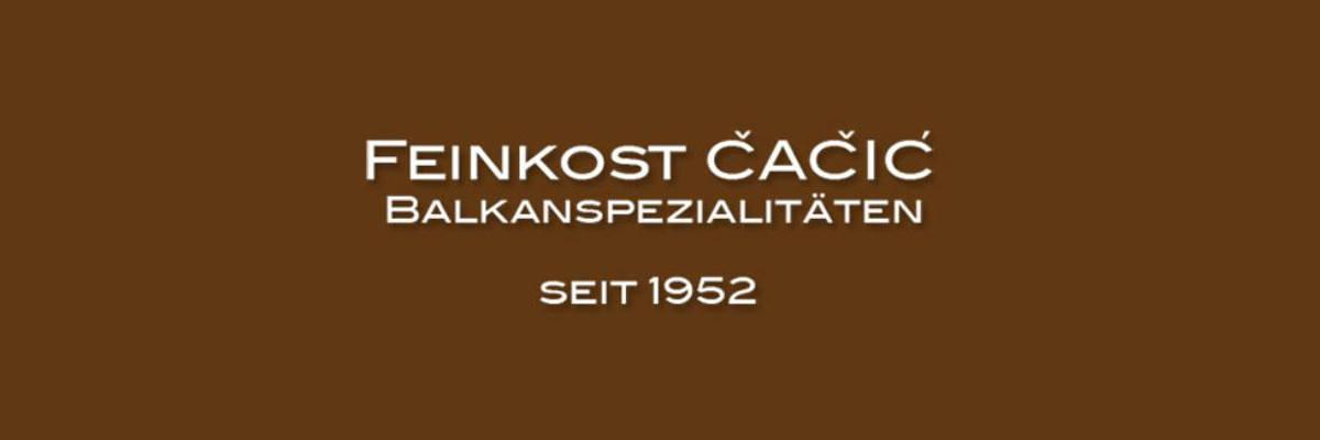 Feinkost Cacic