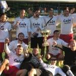 Više od dvije tisuće gledatelja pratilo turnir FC Croatie u Münchenu