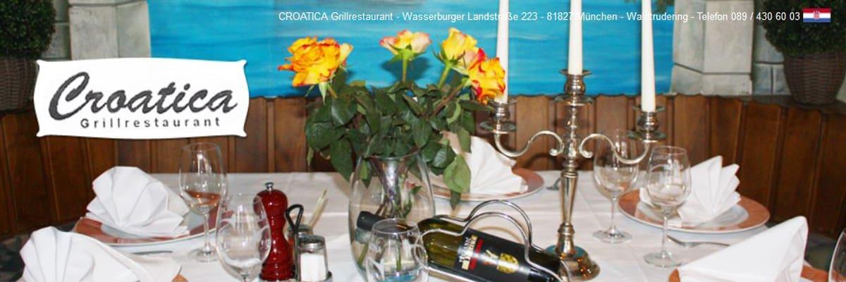 Restoran Croatica