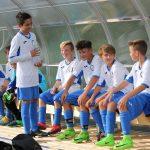 Nogomet i druženje za djecu – N.K. Hajduk 1970 München