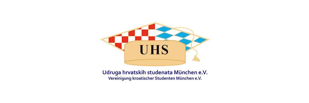 Udruga hrvatskih studenata München