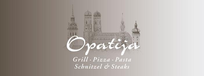 Restoran Opatija – Im Tal