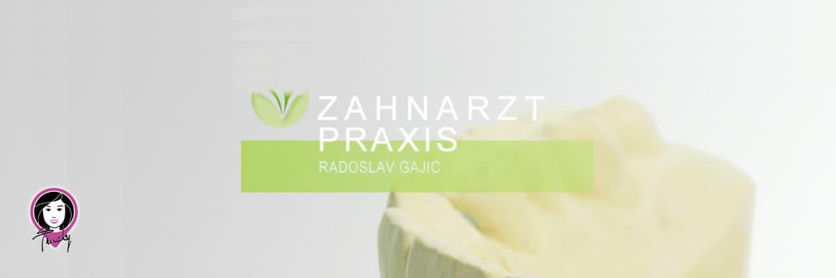 Dr. Radoslav Gajic – Stomatolog