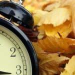 Pomicanje sata – Ljetno računanje vremena 2019