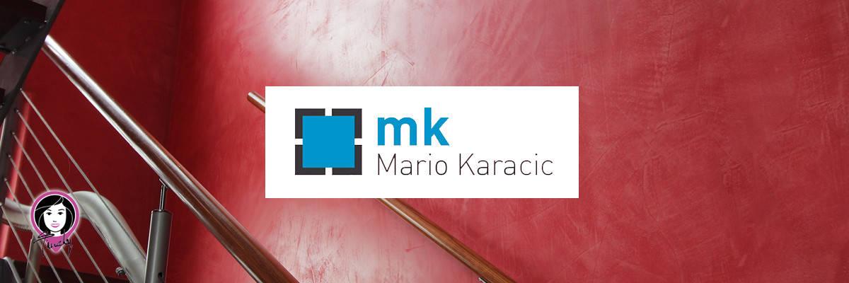 Postavljanje keramičkih pločica – Mario Karacic
