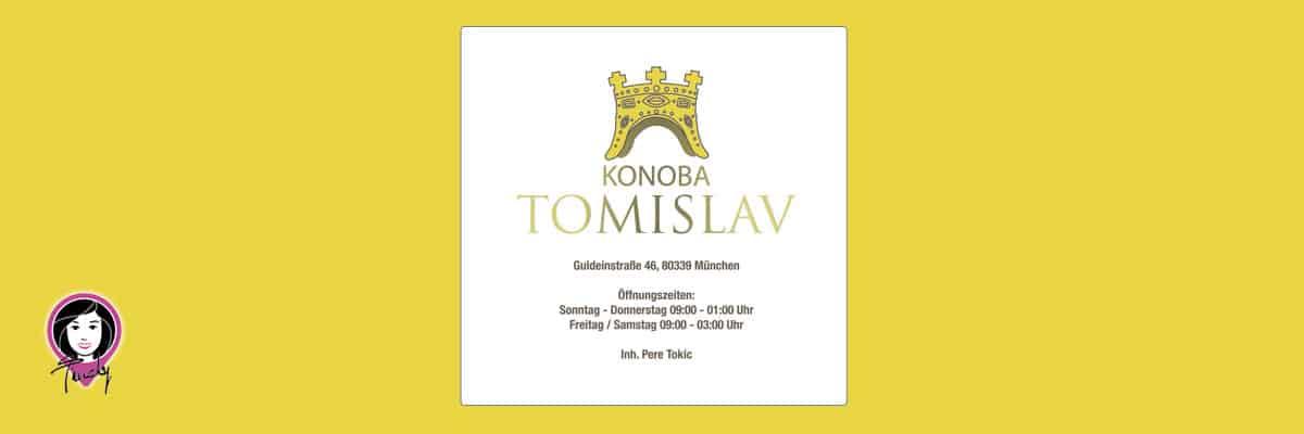 Konoba Tomislav