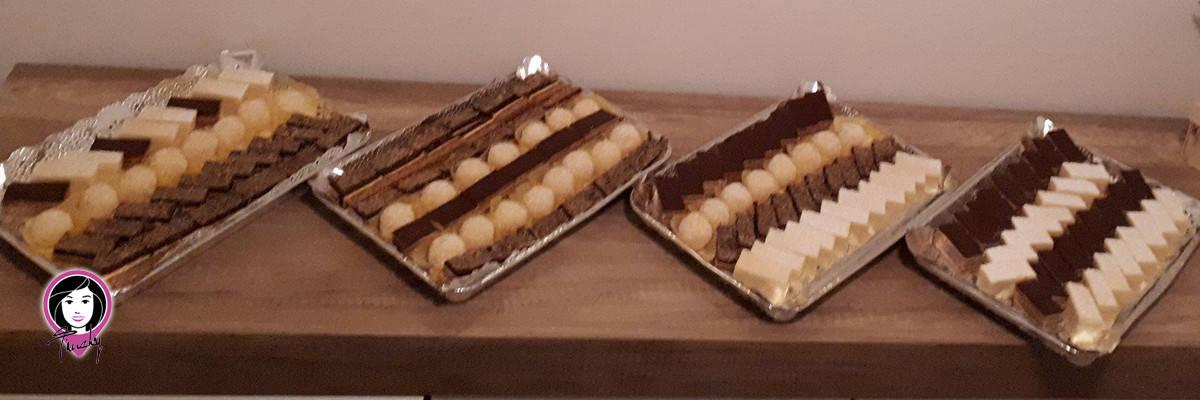 Torte i kolači – Ana Kaker