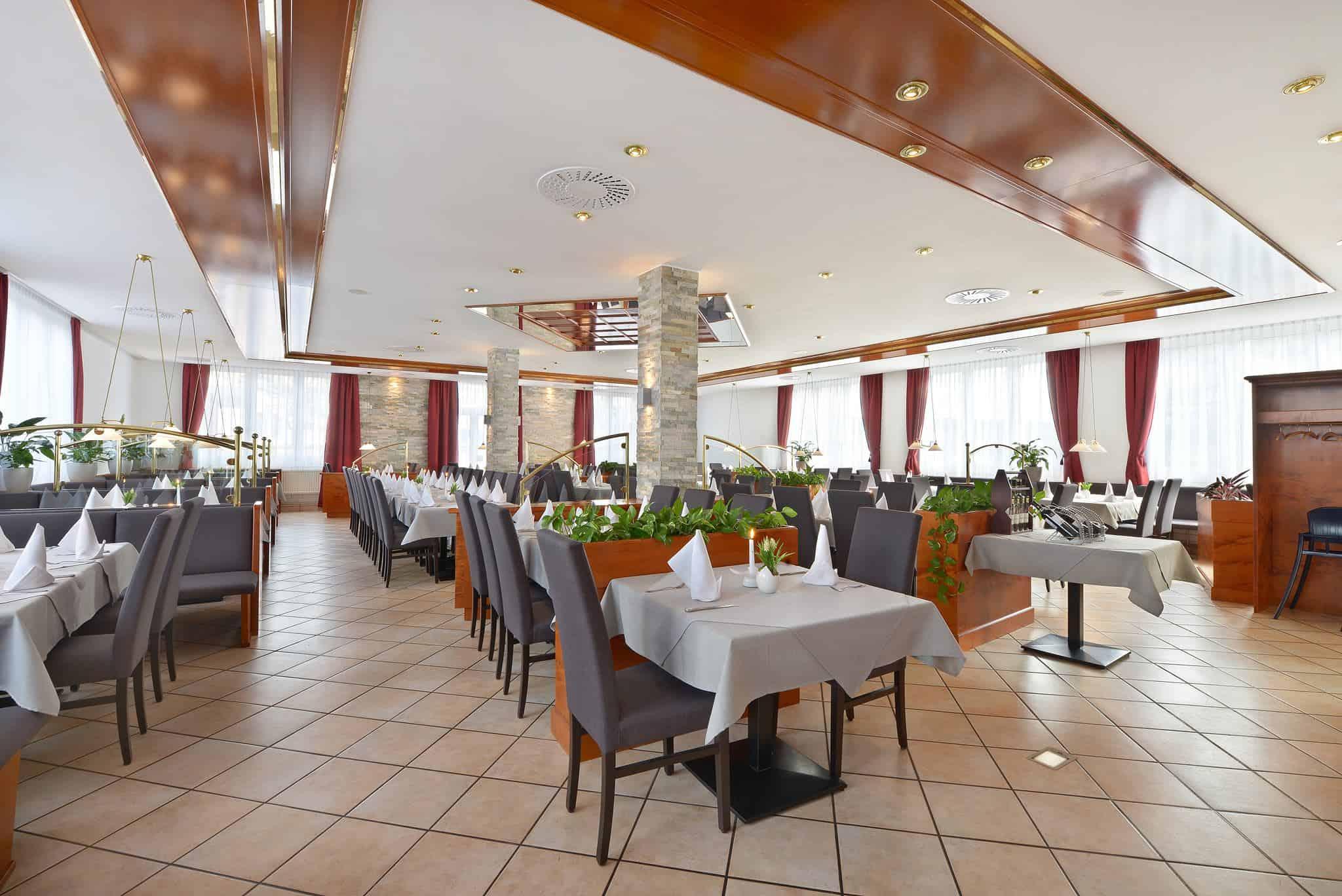 Restoran – Bei Onkel Ivo