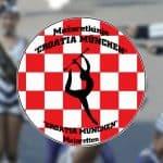 Prva hrvatska škola mažoret plesa u Münchenu