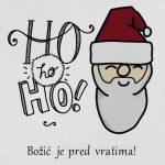 Božićna čestitka 2017.