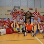 Croatija München savladala veliki TSV 1860 München
