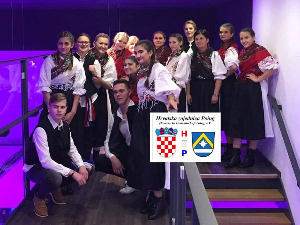 Hrvatska Zajednica Poing