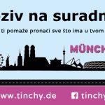 Poziv na suradnju – www.tinchy.de