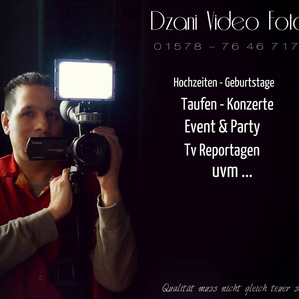 Dzani – Video & Foto
