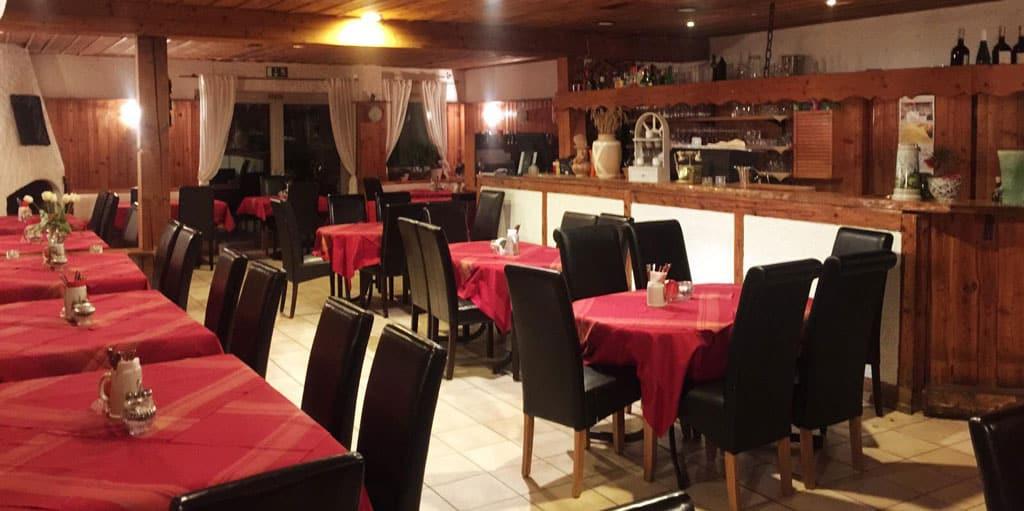 Restoran Pula