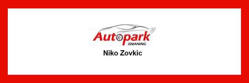 Autopark – Niko Zovkic