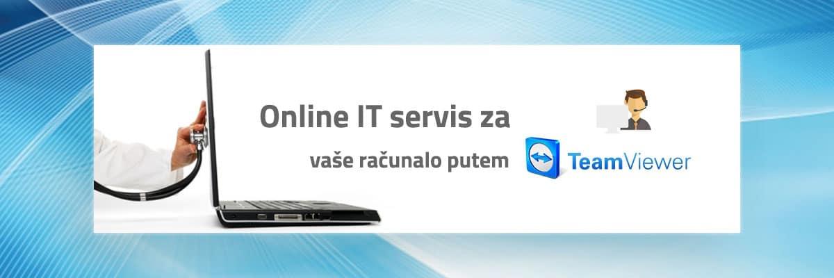 Tinchy – Online IT servis za vaše računalo/uređaj