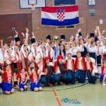 Održana je Prva večer mažoretkinja Croatia München!