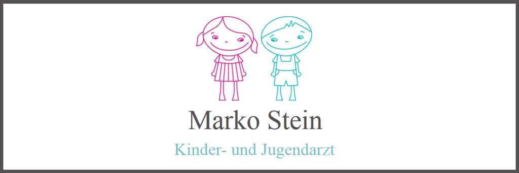 Dr. Marko Stein – Pedijatar