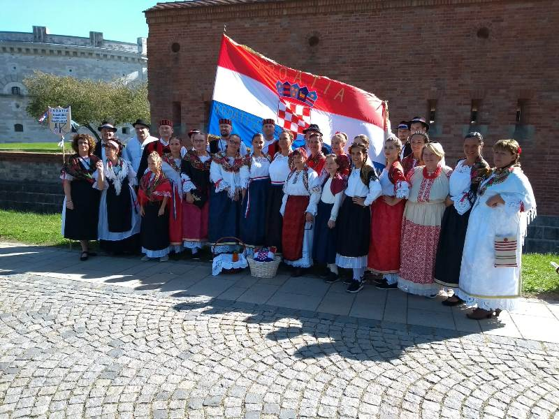Hrvatska kulturna zajednica Ingolstadt