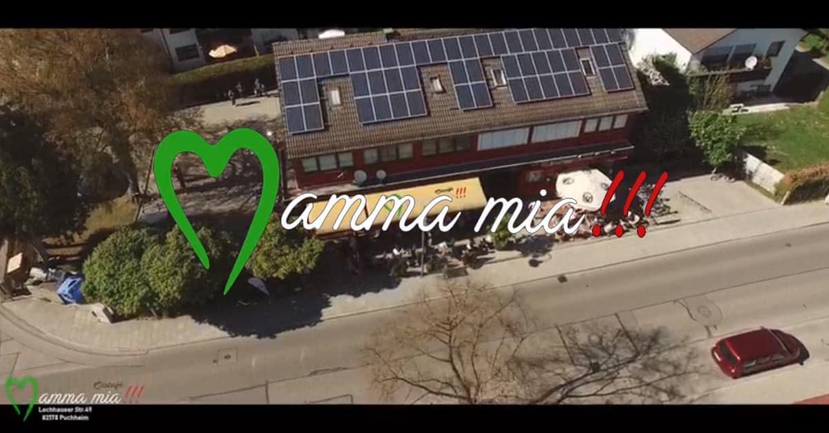 Mamma Mia – Slastičarnica