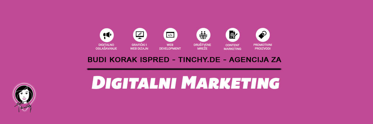 Tinchy.de – Agencija za digitalni marketing