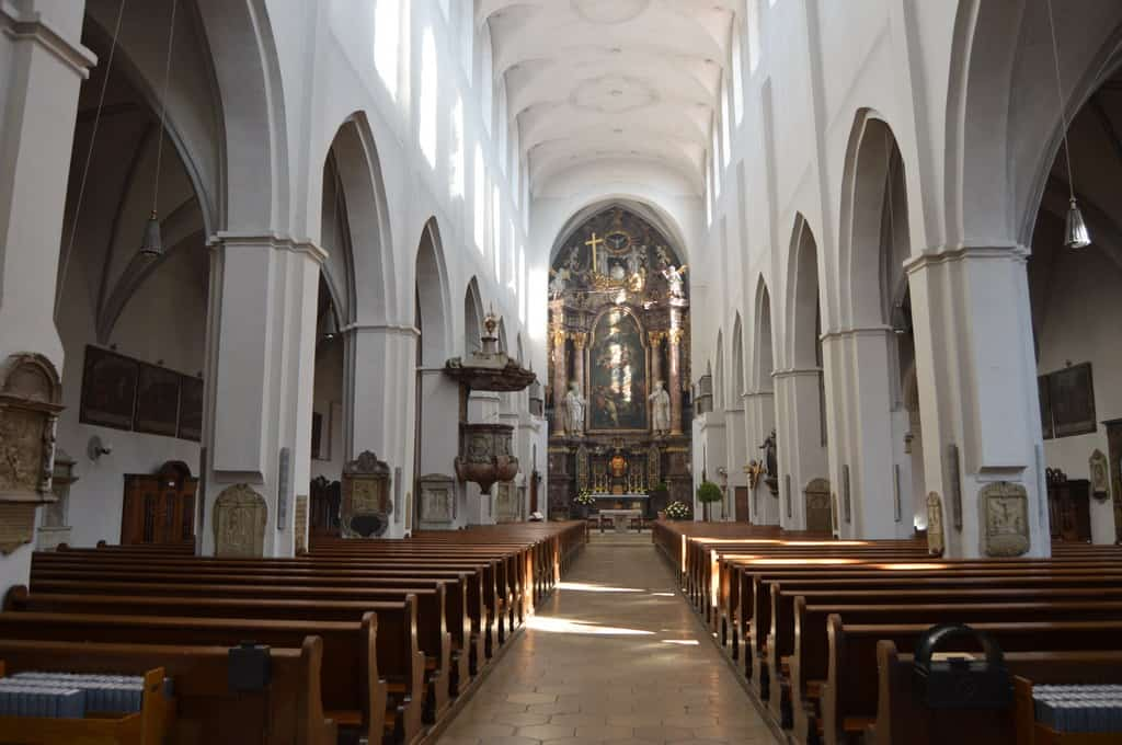 Hrvatska katolička župa – Ingolstadt