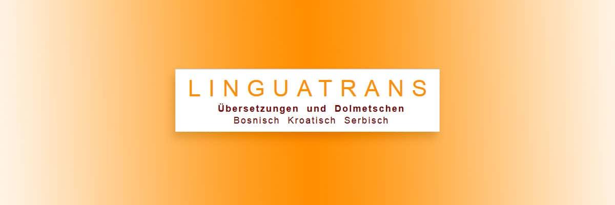 Prevoditeljski ured – Linguatrans