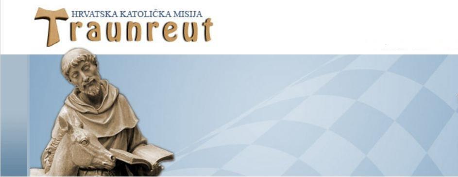 Hrvatska katolička župa – Traunreut