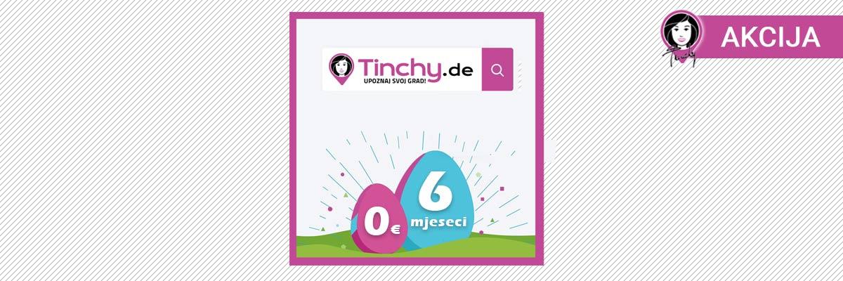 Uskrsni Marketing – Jaje do jaje popust ti daje – Besplatno oglašavanje