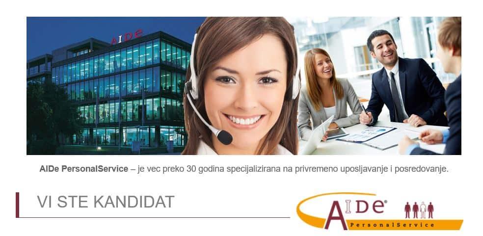Schweißer und Schlosser (m/w/d) – Köln – AIDe PersonalService