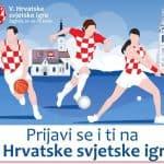 Hrvatske svjetske igre – TEAM GERMANY te traži!