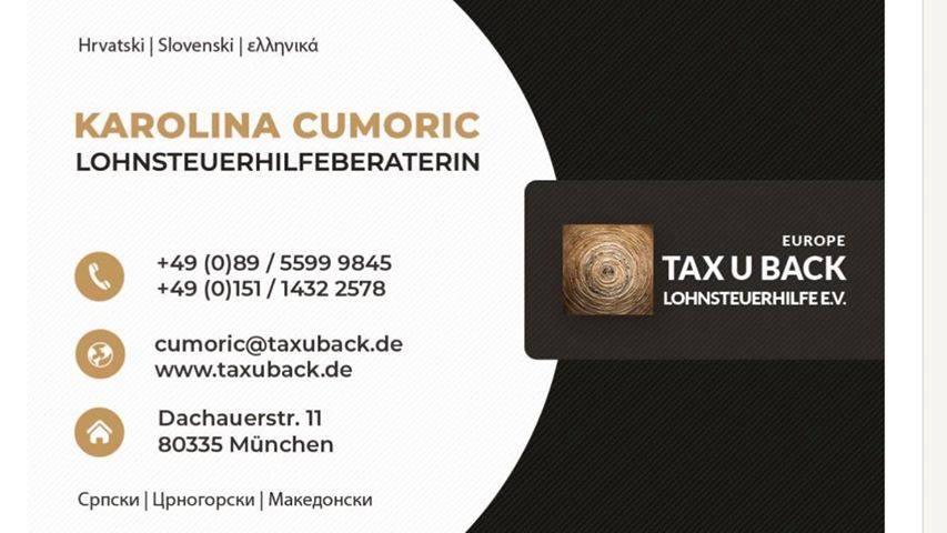 Zapošljavanje – Trazi se Tajnica od 15.01.2020 u Tax u Back
